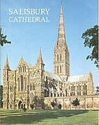 Salisbury Cathedral by A.F. Smethurst