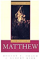 A Commentary on the Gospel of Matthew by…
