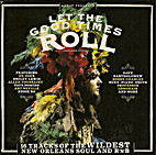 Let the Good Times Roll: 16 Tracks of the…