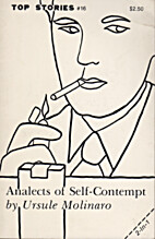 Analects of Self-Contempt & Sweet Cheat of…