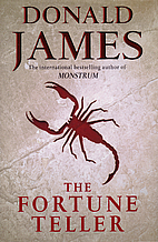 The fortune teller by Donald James