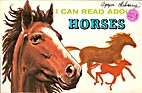 I Can Read About Horses by Richard Harris