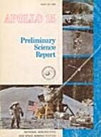 Apollo 15: preliminary science report by…
