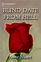 Blind Date From Hell by Anne Stuart