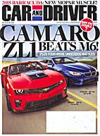 Car & Driver 2012-10 (October 2012) Vol. 58…