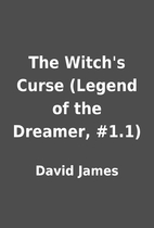 The Witch's Curse (Legend of the Dreamer,…