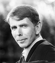 """Author photo. Ronald Frame, author of """"Time in Carnbeg"""""""