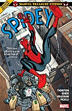 Spidey: All-New Marvel Treasury Edition by…