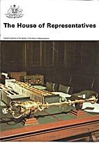 (aust) The House of Representatives…