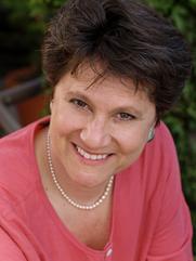 Author photo. Diane Hammond