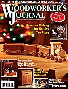 Woodworker's Journal December 2014 by Joanna…