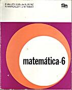 Matemática 6 SM by Seminario de…