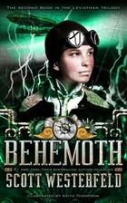 Behemoth by Scott Westerfeld