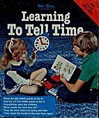 Tele-Story presents LEARNING TO TELL TIME by…