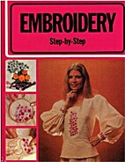 Embroidery Step-By-Step
