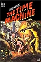 The Time Machine [1960 film] by George Pal