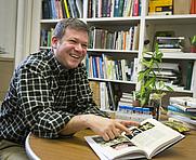 Author photo. Ken Cameron