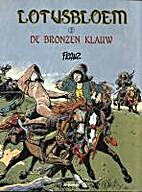 De bronzen klauw by Franz