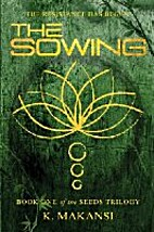 The Sowing by K. Makansi