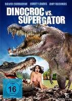 Dinocroc vs Supergator [2010 TV movie] by…
