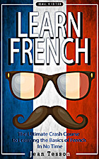 Learn French by Jean Tesson