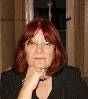 Author photo. Photo by Sven Teschke / Wikimedia Commons.