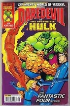 Daredevil and the Incredible Hulk: Issue #10…