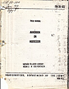 FM 30-102. Field Manual. Handbook on…