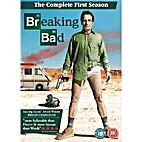 Breaking Bad: Season 1 by Vince Gilligan