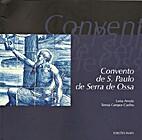 Convento de S. Paulo de Serra de Ossa by…
