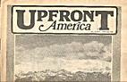 Upfront America (Volume 1, Number 7) Deaf…