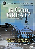 Is God Great? - A Debate with Christopher…