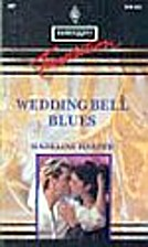 Wedding Bell Blues by Madeline Harper
