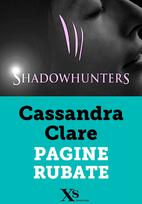 Shadowhunters: Pagine rubate by Cassandra…