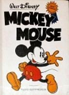 Mickey Mouse (Walt Disney's Best…