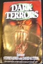 Dark Terrors 3 by Stephen Jones