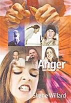 Anger - 4 CD Set by Shane Willard