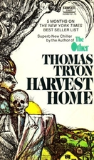 Harvest Home by Thomas Tryon
