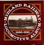 Midland Railway locomotive album, 1880-1910…