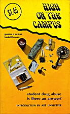 High on the Campus by G R McLean