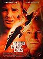 Behind Enemy Lines [2002 film] by John Moore