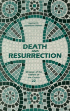 Death and resurrection by Joanne E.…
