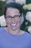 Author photo. Deborah Tolman