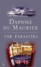 The Parasites by Daphne du Maurier
