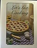 Let's Get Cooking by Custer County 4-H…