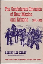 Confederate Invasion of New Mexico and…