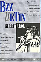 BZZLLETIN nr. 230 by J. Heymans