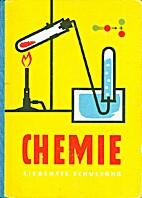 Chemie - Ein Lehrbuch für das siebente…
