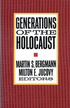 Generations of the Holocaust by Martin S.…