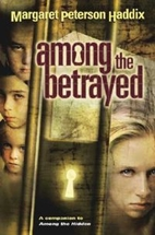 Among the Betrayed by Margaret Peterson…
